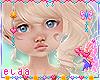 ❤ Kids Kiki Blonde