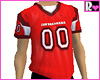 RLove Football Jersey 3