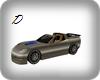 2010 corvette- gold