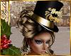 I~Happy NY Top Hat*F