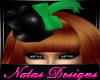 Burlesque Hat