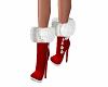 DWH sexy santa boots