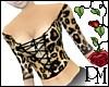 [PBM] Wild Leopard Shirt