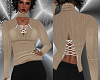 FG~ Sexy Tan Sweater V3