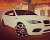 BMW X6 - White & Red