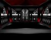 Red and White Vamp Club
