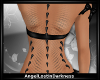 ~Back Spikes~Blk