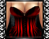 GG™ Red Corset