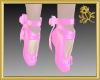 Ballerina Fairy Princess