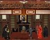 Samurai/Shogun Room