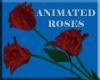 !F! AnimatedBloodRedRose