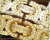 Gold Bracelet  Chain