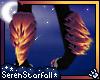 SSf~ Flare Leg Tufts