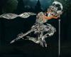 elven (F) sword