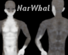 [FN] NarWhal Male Tail