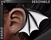 0 | Demon Ear Wings Drv