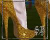 SB Gold Dressy Heals