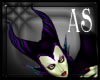 [AS] Maleficent - Horns