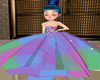 Girl Candy Gown