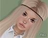 F. Erica Blonde