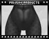 [P]Gleam Drgn Fem Shorts