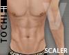 #T V-Shape-SLX Scaler