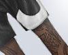 Legs Tatto