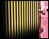 ^j^ Striped Wall HoneyB