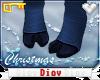 *D* Frost Hooves V2