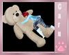 *C* Cuddle Me Bear