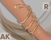 Snake Bracelet R