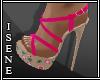 *I* Lila heels