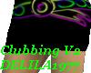 D77-Clubbing V2 Blk/Neon