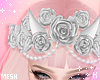 K|Mesh*RoseHorns