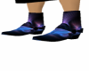Rave Feury Cowboy Boots