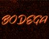 NEON BODEGA SIGN