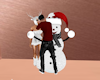 Snowman+Kiss+Animated