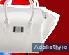 Gracelyne | White Bag