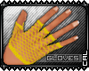 [c] FNET Gloves Yellow