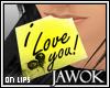JA | LoveLips