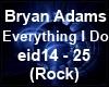 (SMR) Bryan Adams eid2