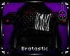 |BRAT|Dark Glam Chair