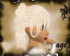 [P] Roxy Bleach Blonde