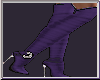Tease Sexy Boots PURPLE