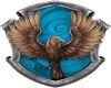 Ravenclaw Sticker 2