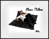 *C* Floor Pillow 2