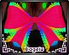 .B. Ray butt bow 8