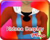 [Mir] Kotone C. Outfit