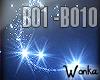 W° Bokeh & Glitters