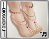 n. Reina Carnaval Feet